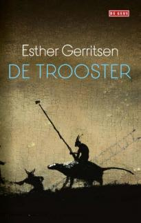 Esther Gerritsen - De trooster